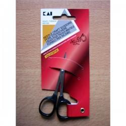 Foarfeca profesionala pentru broderie si de detalii de finete N5100