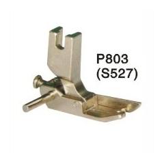 Piciorus matlasare cu ghidaj pe dreapta (reglabil 16-25 mm) P803